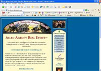 Allen Agency Real Estate